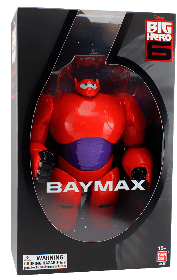 Disneys Big Hero 6 Baymax Limited Edition Figure This Will Be Available At Booth 3635A For 30