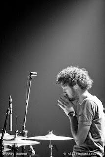 praying musician