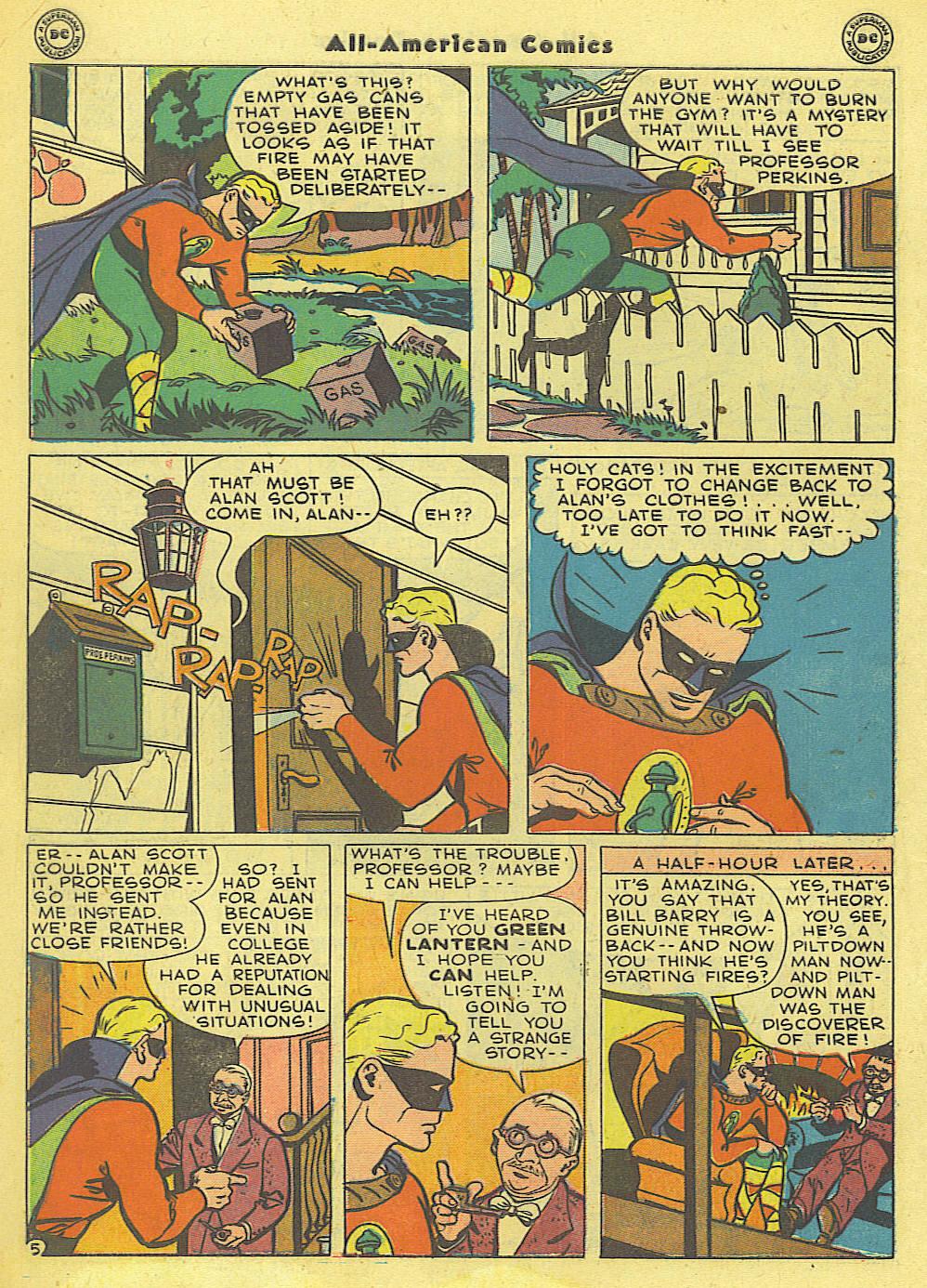 Read online All-American Comics (1939) comic -  Issue #83 - 14