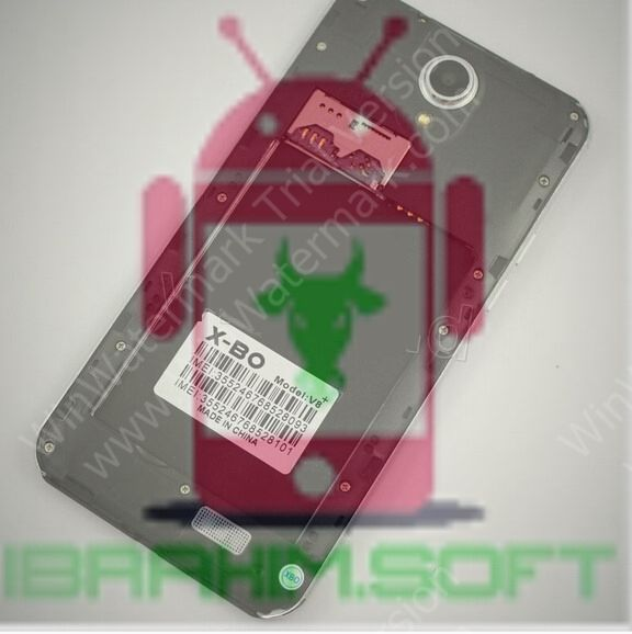GUIDE TO FLASH X-BO V8+ MT6572 KITKAT 4.4.2 TESTED FIRMWARE