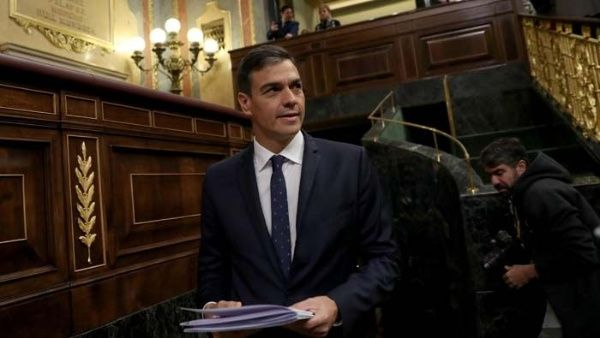 Gobierno español defiende venta de armas a Arabia Saudita