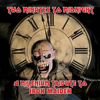 Οι Ravage διασκευάζουν Iron Maiden