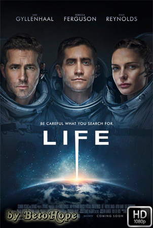 Life [1080p] [Latino-Ingles] [MEGA]