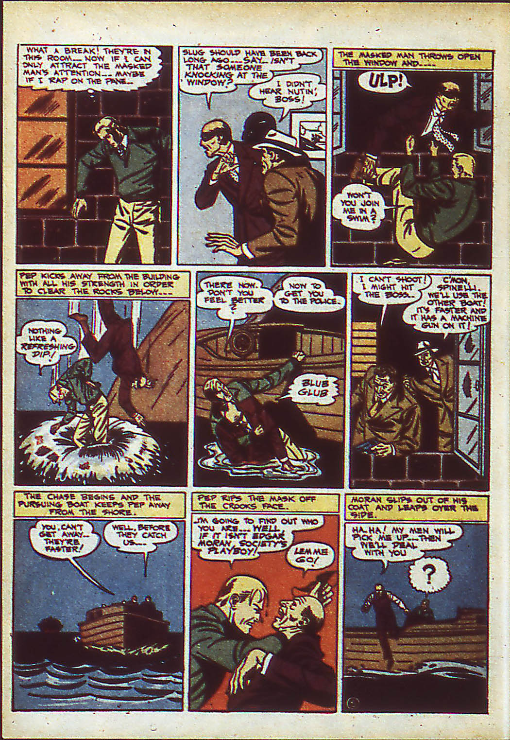 Action Comics (1938) 37 Page 21