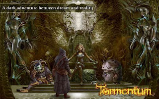 Tormentum – Dark Sorrow Apk Data 1.1.0 Link Download