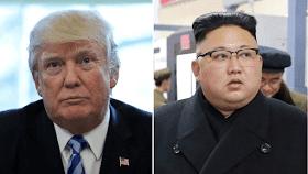 Trump praises Kim Jong un