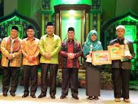Memetik Nilai Dari Pelaksanaan STQ ke 24 di Palembang