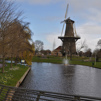 Leiden Loves - Stay, Eat and Explore