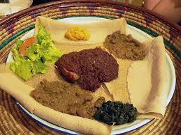 Wot, Ethiopia