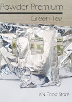 powder-green-tea-premium