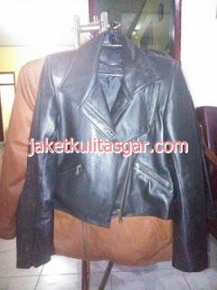 Jaket Kulit JKAW01