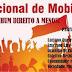 Professores em Aroeiras fazem mobilização através de palestras