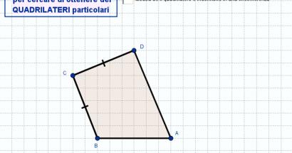 Verifiche matematica scuola primaria: Risorse: i quadrilateri
