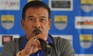 Umuh Berharap Persib Tidak Kena Sanksi, APPI Boikot Pekan 24 Liga 1 2018