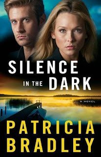 Review - Silence In The Dark by Patricia Bradley