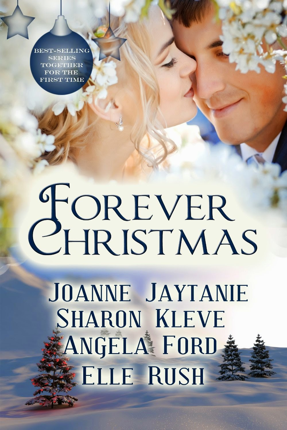 http://www.amazon.com/Forever-Christmas-Reflections-Wreath-Kisses-ebook/dp/B00PKQ4E7Y/ref=sr_1_3?s=books&ie=UTF8&qid=1421614182&sr=1-3&keywords=sharon+kleve