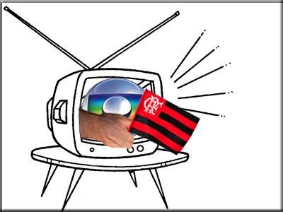 Após vitória do Botafogo mídia esportiva manipula estatísticas para favorecer o Flamengo