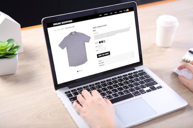 Apparel Ecommerce Website