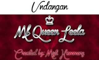 Download 40+ Font Latin Keren Untuk Desain Undangan Pernikahan, Mf Queen Leela
