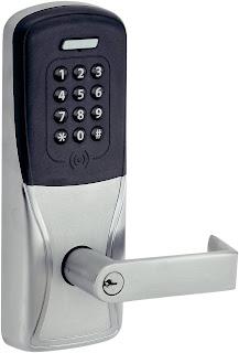 Ventajas de instalar cerraduras electrónicas