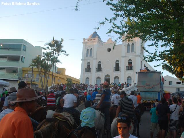 Missa do Vaqueiro em Panelas - PE ~ Blog ...