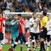 Corinthians 1x2 Independiente: derrota fora de hora em Itaquera