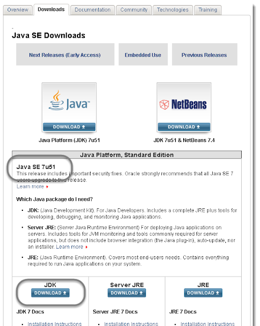 Steps to Download and Install Java Development Kit (JDK) on Windows