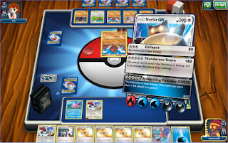 Download Pokémon TCG Online 2.42.1 APK + OBB data