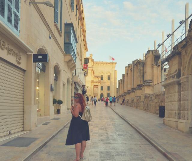10 motivi per visitare Malta