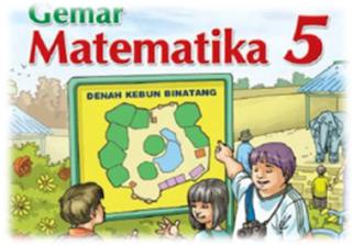 Kumpulan Materi Matematika Kelas 5 SD