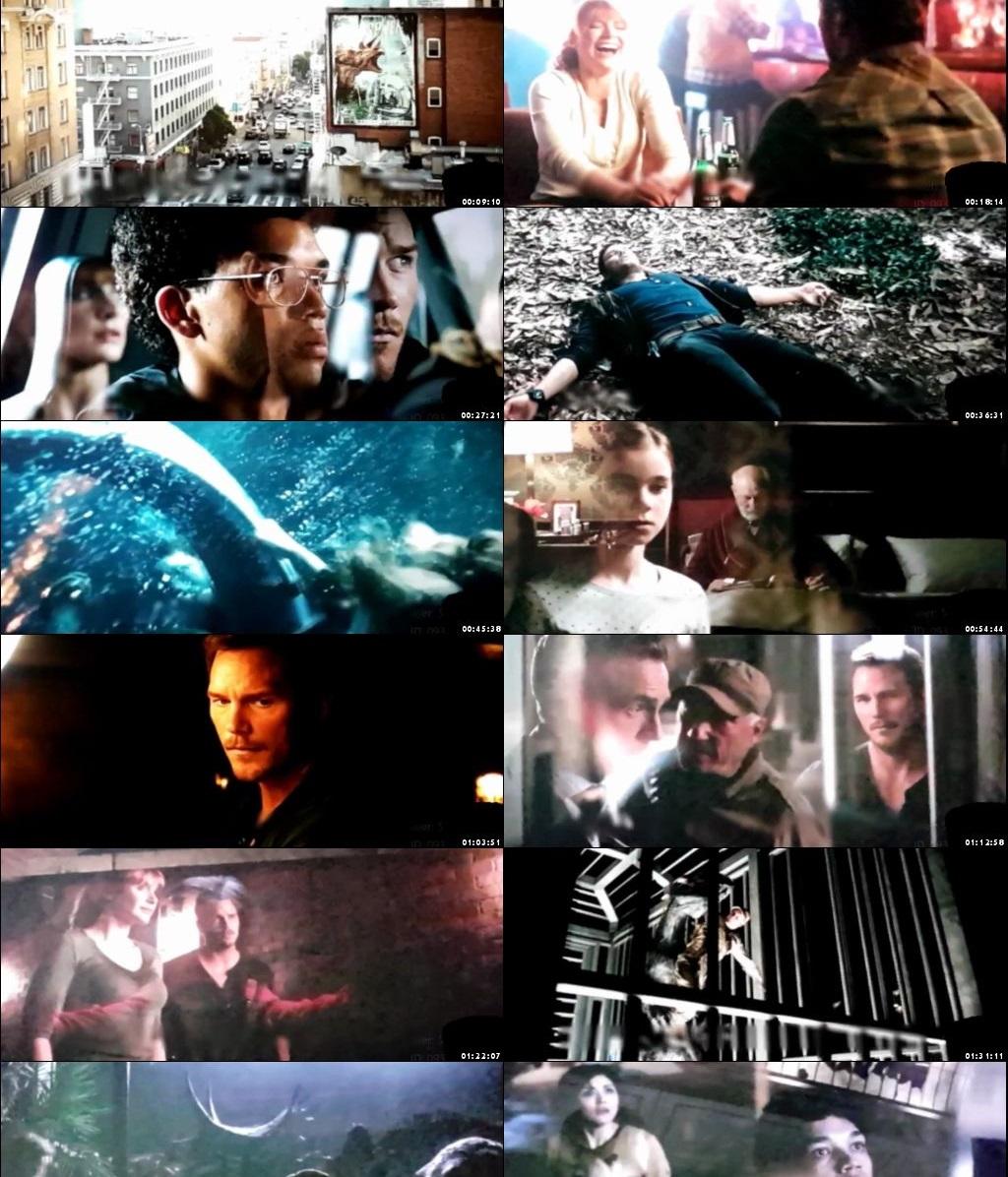 Jurassic World Fallen Kingdom Hindi Dubbed 720P FULL MOVIE