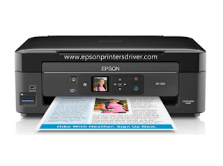 Epson XP-330 Driver Download