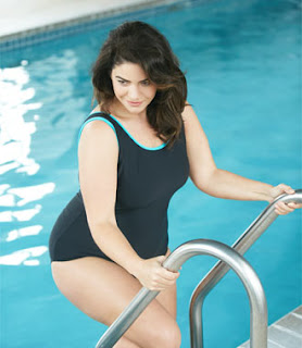 plus size one piece