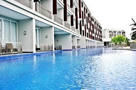 Adakah yang Meragukan dari R Hotel Rancamaya?