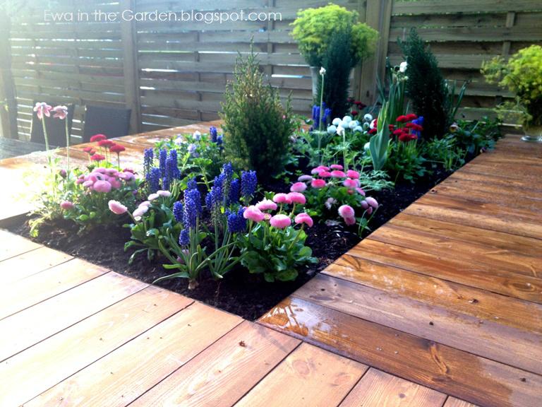 Garden Ideas Pallets: Ewa In The Garden: Pallet Garden Ideas
