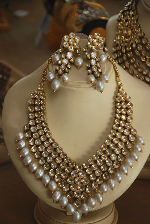 Gold Jewellery Designs Antique Jewellery