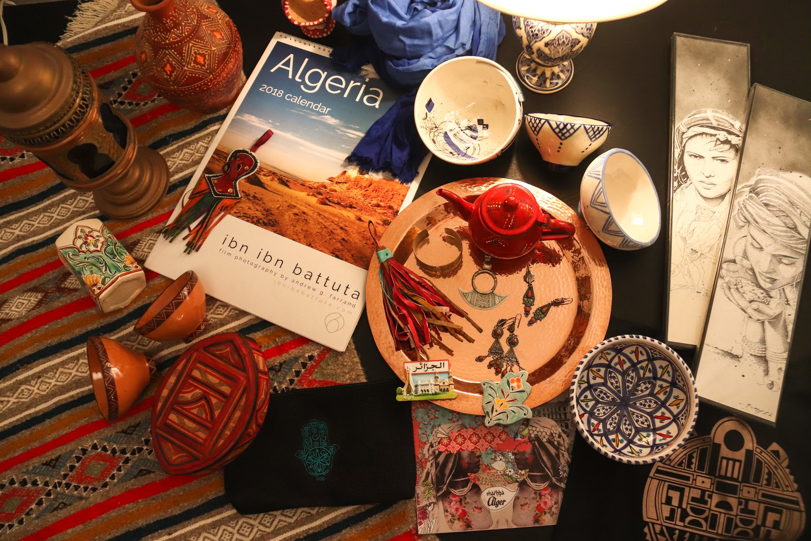 Souvenir Of Last Beautiful Day For >> Souvenirs From Algeria The Best Algerian Gifts Where To Buy Them