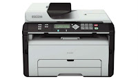 Ricoh Aficio SP 203SFN Driver Download