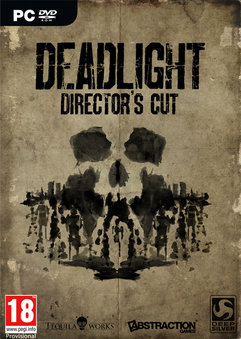 Deadlight Director's Cut PC Full Español | MEGA