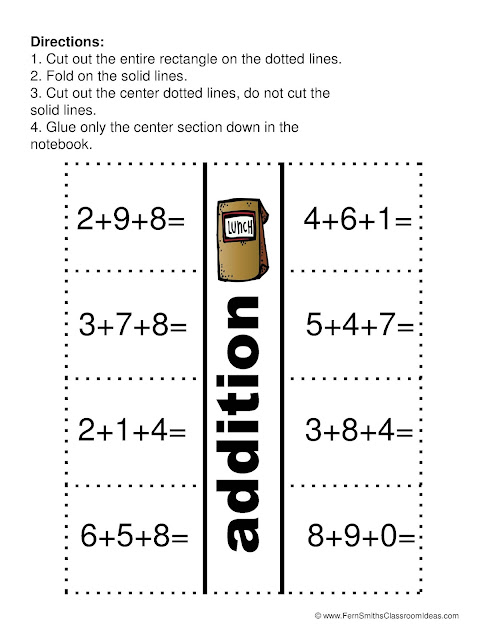 https://www.teacherspayteachers.com/Product/Three-Addend-Addition-Center-Game-Task-Cards-Board-Game-and-Color-By-Numbers-1150508