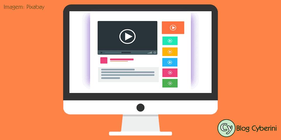 Como listar os vídeos de um canal com YouTube Data API