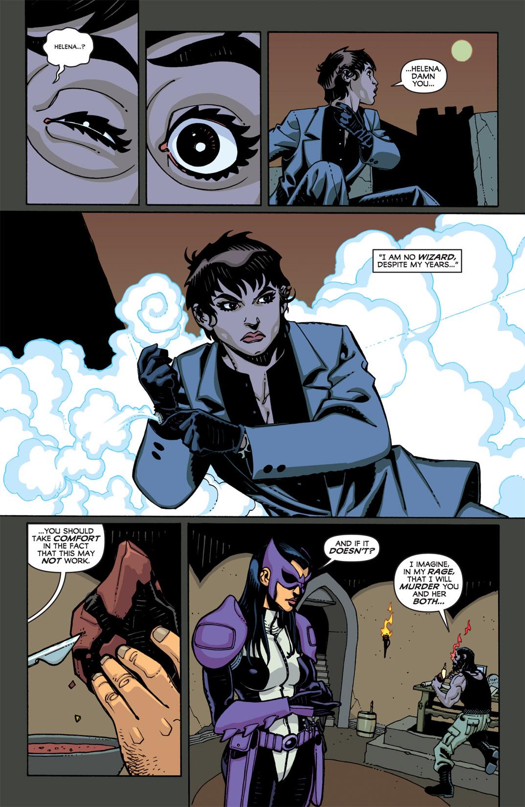 Detective Comics (1937) 865 Page 25
