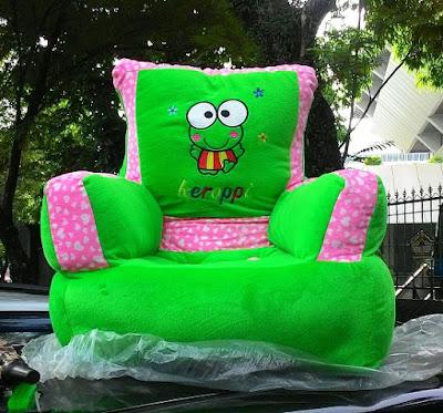 Sofa Karakter Anak