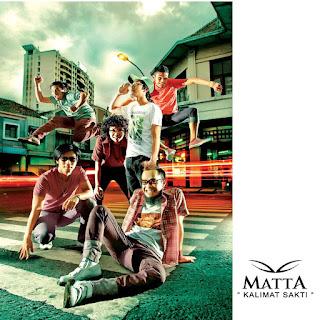 Matta - Jambu (Janjimu Busuk) MP3