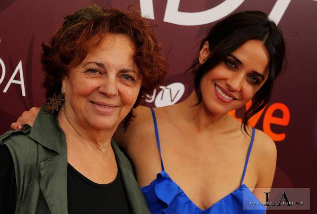 Gloria Muñoz y Macarena García, 2ª Temporada, La Otra Mirada
