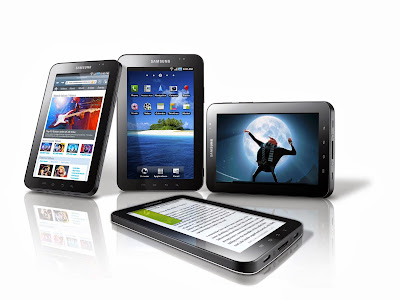 Best 5 Android Tablets To Buy In 2013