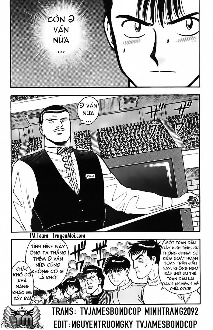 Break Shot chap 130 trang 3