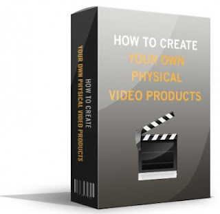 How to create your own physical product - Free ebook