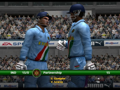 Free cricket 2011 version sports game pc ea full for download
