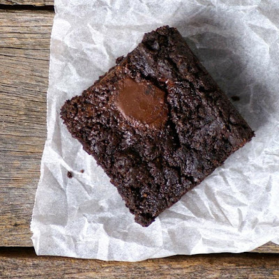 The Best Healthy Vegan Brownies Recipe Gluten Free